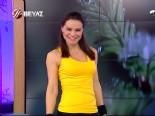 Ebru Şallı İle Pilates (Plates) Ebruli 21.03.2013  online video izle