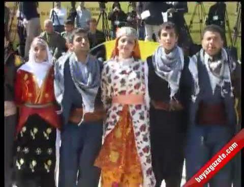 Osman Baydemir'den Nevruz Açıklaması...