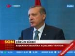 Öcalanın Silah Bırakma Çağrısına Başbakan Erdoğandan İlk Yorum