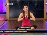 Ebru Şallı İle Pilates (Plates) Ebruli 22.03.2013  online video izle