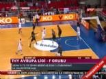 Beşiktaş - Siena: 72-70 Maçın Özeti  online video izle