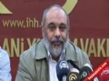 İHH Başkanı Bülent Yıldırım'dan Özür Açıklaması  online video izle