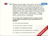 ÖSYM YGS 2013 Din-Felsefe Soruları ve Cevapları online video izle