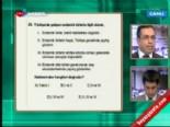 ÖSYM YGS 2013 Biyoloji Soruları ve Cevapları - (YGS 2013 Cevap Anahtarı) online video izle