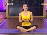 Ebru Şallı İle Pilates (Plates) Ebruli 25.03.2013  online video izle