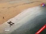 Survivor 2013'de Bir İlk: Ünlüler Sandalla Denize Açıldı