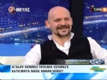 Yetenek Sizsiniz Türkiye - Atalay Demirci'ye Büyük Sürpriz İzle online video izle