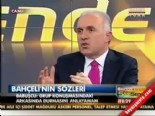Babuşcu: CHP'nin ne dediği belli değil