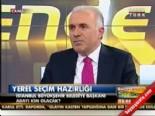 Babuşcu: Mustafa Sarıgül rüzgar mıdır, meltem midir, bilmem