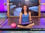 Ebru Şallı İle Pilates (Plates) Ebruli 29.03.2013  online video izle