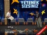 Yetenek Sizsiniz Türkiye'de Yürekleri Ağızlara Getiren Gösteri (İhsan Şakir Uyar)