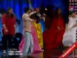 Yetenek Sizsinizde Nurullah Harlem Shake Dansı İle Coşturdu