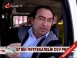 'Çamlıca Camisi' için ilk kazma vuruldu online video izle