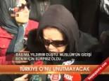 Türkiye O'nu unutmayacak