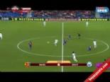 Basel - Zenit: 2-0 Maç Özeti  online video izle