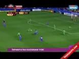 Levante - Rubin Kazan: 0-0 Maç Özeti  online video izle