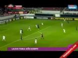 Stuttgart - Lazio: 0-2 Maç Özeti  online video izle