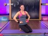 Ebru Şallı İle Pilates (Plates) Ebruli 08.03.2013  online video izle