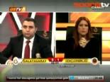 Drogba Penaltı Kaçırdı GS'li Spiker Şok Oldu  online video izle
