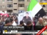 Port Said çatışmaları  online video izle