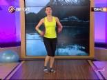Ebru Şallı İle Pilates (Plates) Ebruli 10.04.2013  online video izle