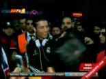 Adanalı Çakma Ronaldo İle Orjinali Biraraya Geldi