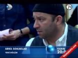 Arka Sokaklar 282. Bölüm Fragmanı  online video izle