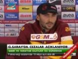 Sabri Sarıoğlu: Taraftarın Atılmasını Bekliyordum