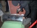Aksaray'da 3 Bin Paket Kaçak Sigara Ele Geçirildi