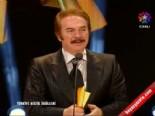 Orhan Gencebay'dan Anlamlı Mesaj (Kral Tv Müzik Ödülleri 2013)