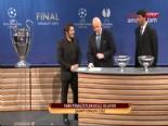 Şampiyonlar Ligi Kura Çekimleri - Yarı Final Eşleşmeleri Belli Oldu 2013 online video izle