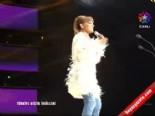 Demet Akalın - Türkan (Canlı Performans Kral TV Müzik Ödülleri 2013)