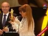 Yılın En İyi Şarkısı Demet Akalından Türkan Oldu (Kral Müzik Ödülleri 2013)