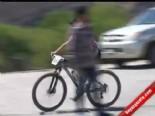 Bakan Şimşek Hasankeyf Uluslararası Dağ Bisikleti Yarışması'nda  online video izle