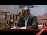 Giresun Ak Parti İl Başkanlığı Başkanlık Sistemi Konulu Konferans Düzenlendi  online video izle