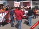 Galatasaray Taraftarları Yıldırım Demiröreni İstifaya Çağırdı