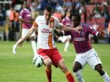 Karabükspor Galatasaray: 0-1 Maç Sonucu online video izle