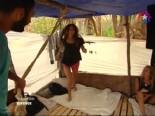 Survivor 2013 Ünlüler Adasında Kahkaha Tufanı!