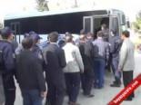 Gaziantep'de 23 Kişi Gözaltına Alındı
