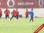 İstanbul Büyükşehir Belediyespor, Gaziantepspor Maçı Hazırlıklar