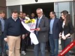 Orduspor'da Arjantinli Teknik Direktör Hector Cuper Gitti Cevat Güler Geldi