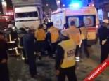 Malatya'da Trafik Kazası Faciası: 3 Ölü