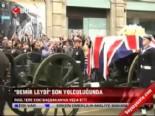 'Demir Leydi' son yolculuğunda online video izle