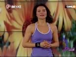 Ebru Şallı İle Pilates (Plates) Ebruli 18.04.2013  online video izle