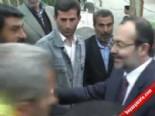 Diyanet İşleri Başkanı Prof. Dr. Mehmet Görmezin Bozova Ziyareti  online video izle