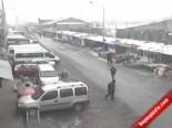 Kars'taki trafik kazaları MOBESE'de