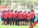 Trabzonspor Eskişehirspor Maçı Hazırlıklıkları online video izle