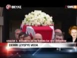 Demir Leydi'ye veda  online video izle