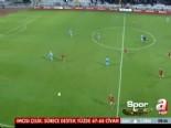 Sivasspor Trabzonspor: 2-1 Maçın Özeti  online video izle