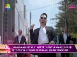 PSY Yeni Şarkı Youtube'da Tıklanma Rekoru Kırıyor (PSY Gentleman)